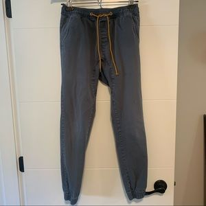 Lira | Jogger-Style Pants